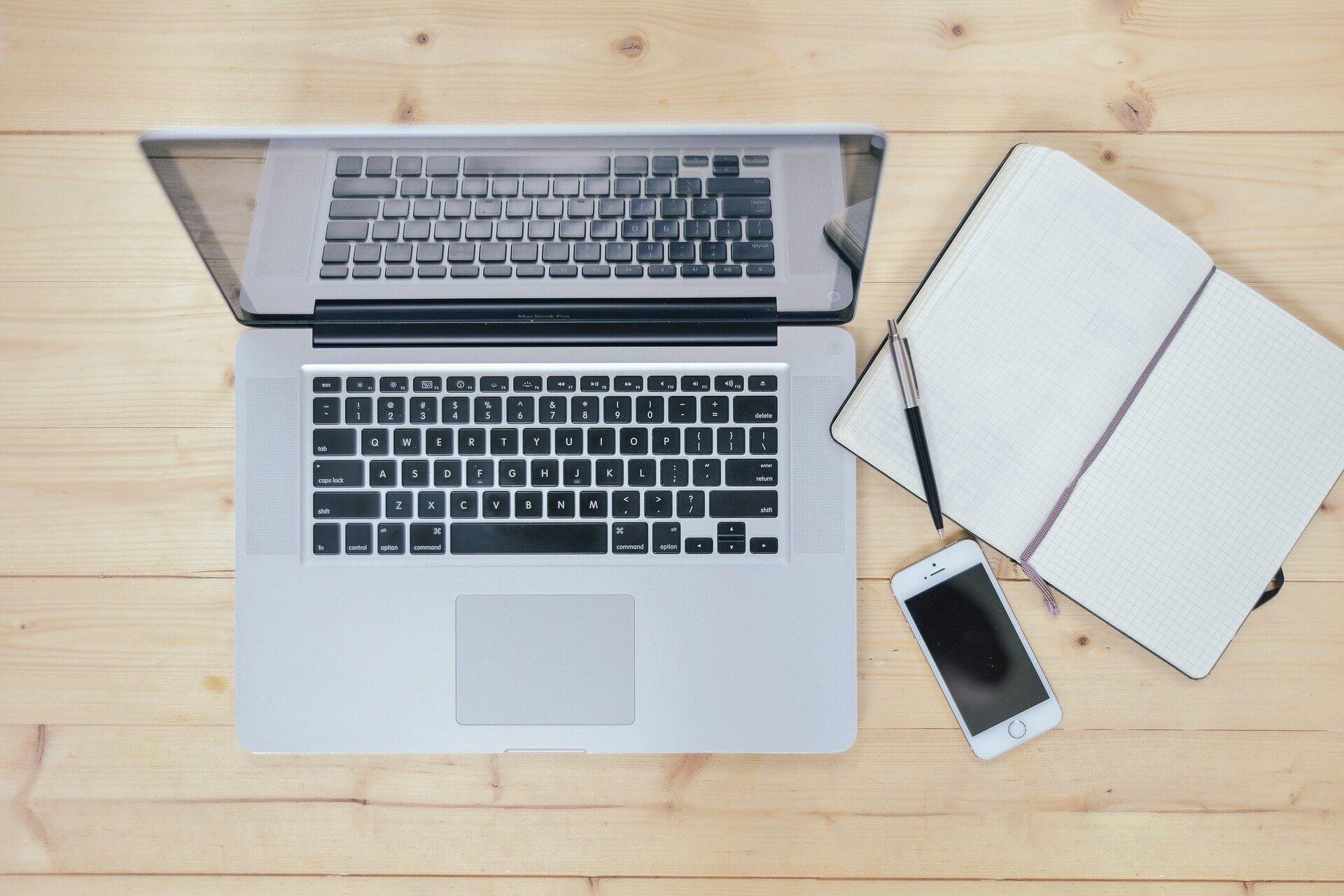 ブログを書く際に役立つショートカットキー