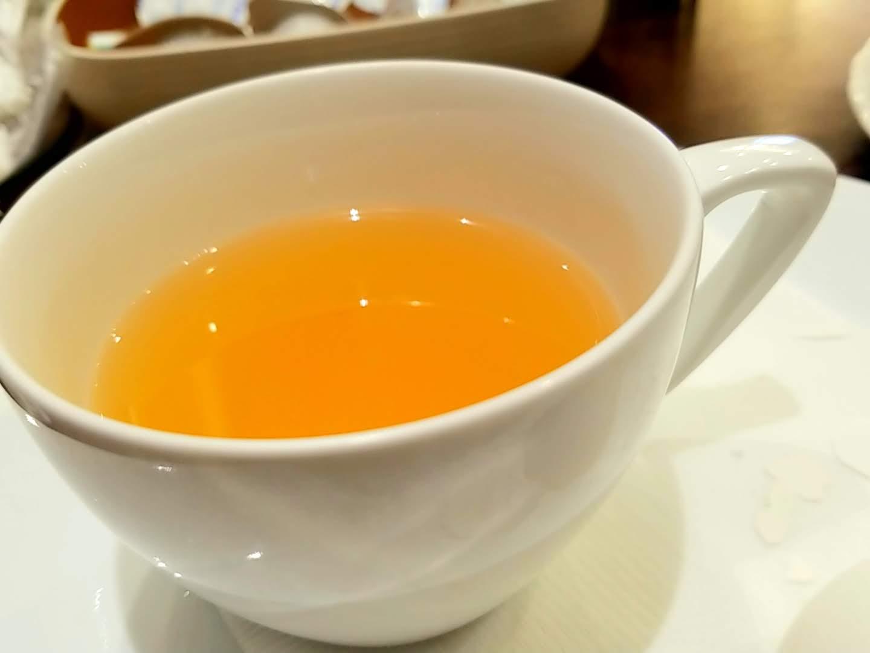 ルノアールのコンソメスープ