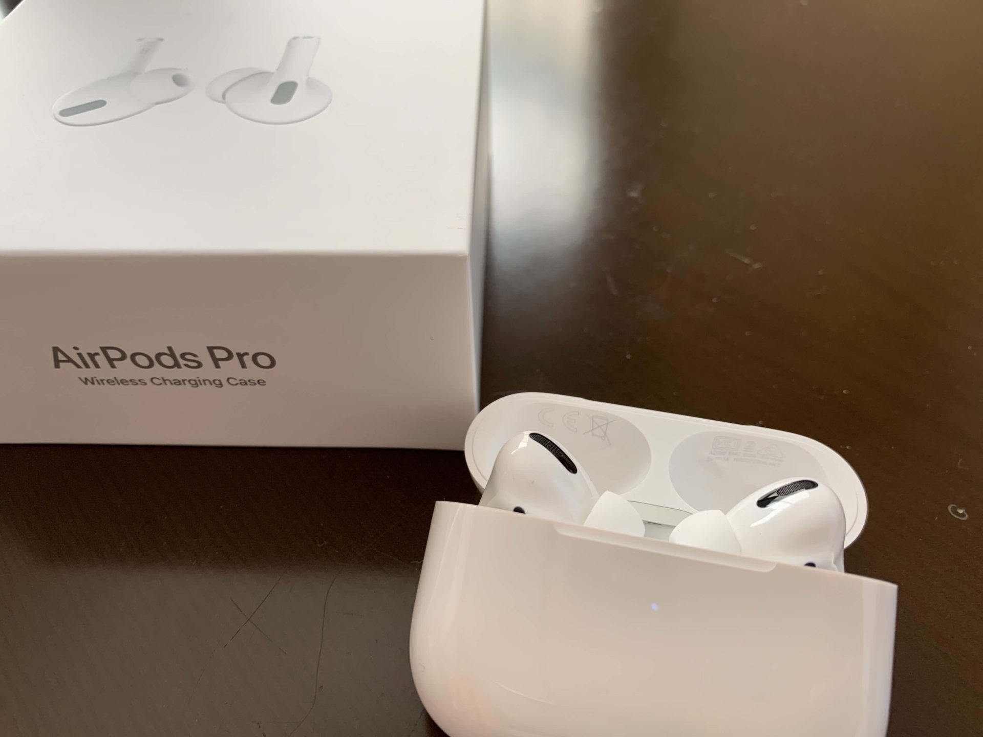 AirPods Proの画像