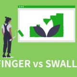 Affinger5 vs SWALLOW